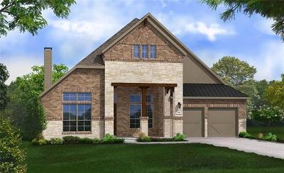 Pflugerville Single Family Home For Sale: 19400 Abigail Way