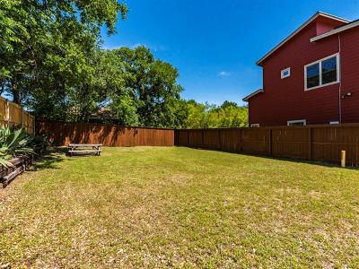 Austin Residential Lots & Land For Sale: 2508 Rosewood Ave