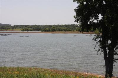 Burnet County Residential Lots & Land For Sale: Lots 25A/B Chimney Cove Dr