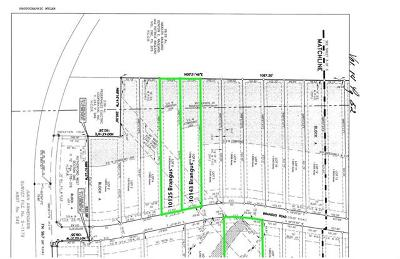 Driftwood Residential Lots & Land For Sale: 10125 Brangus Rd