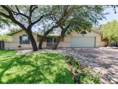 Single Family Home For Sale: 7900 Lawndale Dr