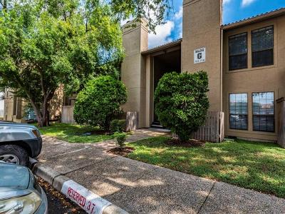 San Marcos Condo/Townhouse For Sale: 1202 Thorpe Ln #709
