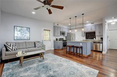 Single Family Home Pending - Taking Backups: 1612 Miriam Ave #B
