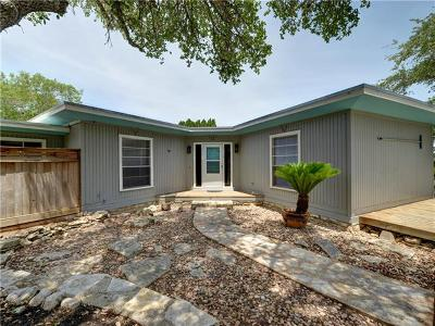 Dripping Springs Single Family Home For Sale: 2300 Stagecoach Ranch Loop