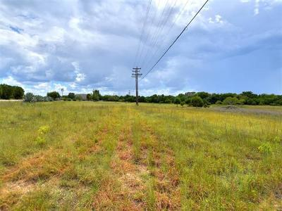 Leander Residential Lots & Land For Sale: 281 County Road 276