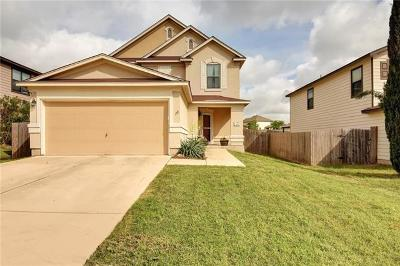 Hays County Single Family Home For Sale: 369 Tower Dr