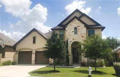 Austin Single Family Home Coming Soon: 4013 Gandara Bnd