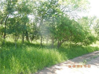 Bastrop County Residential Lots & Land For Sale: 110 E Waiehu Ln