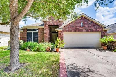 Austin Single Family Home For Sale: 10105 Big Thicket Dr