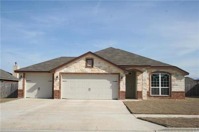 Single Family Home For Sale: 7100 Bose Ikard Dr