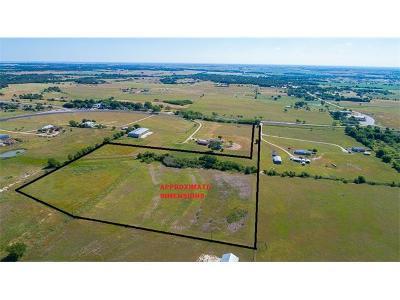 Georgetown Farm For Sale: 3100 Fm 972
