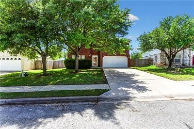 Pflugerville Single Family Home Coming Soon: 707 Palitine Ln