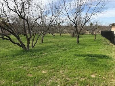 Horseshoe Bay Residential Lots & Land For Sale: 9102 Hi Circle West