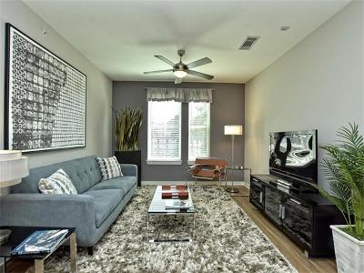 Travis County Condo/Townhouse For Sale: 1900 Barton Springs Rd #3029