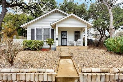 Single Family Home For Sale: 1206 S 3rd St