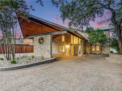 Travis County Single Family Home For Sale: 22401 N Felicia Dr