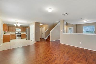 Buda Single Family Home For Sale: 195 Brandons Way