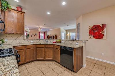 Buda Single Family Home Pending - Taking Backups: 1158 Clark Brothers Dr