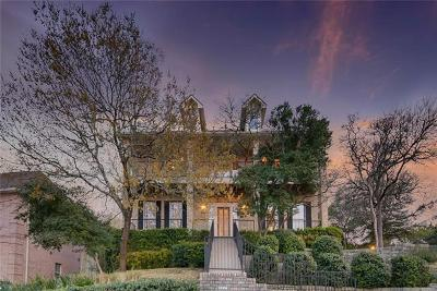 Travis County, Williamson County Single Family Home For Sale: 9317 Evening Primrose Path