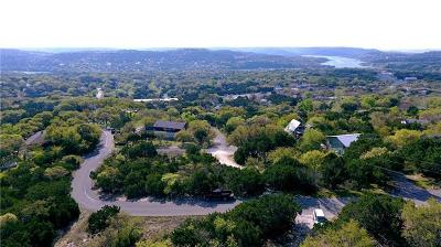 Jonestown Residential Lots & Land For Sale: 11210 Clearview Dr
