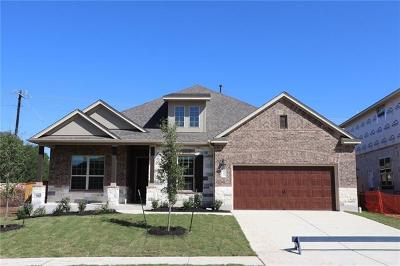 Georgetown Single Family Home For Sale: 108 Cross Timbers Dr