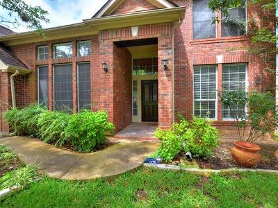 Austin Single Family Home For Sale: 11145 Rio Vista Dr