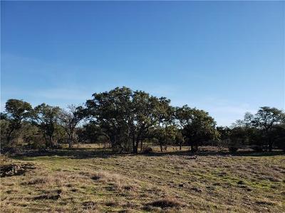 San Marcos Residential Lots & Land For Sale: 104 Teton Cir