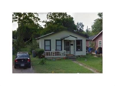 Single Family Home Pending - Taking Backups: 3017 E 16th St
