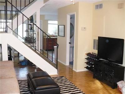 Austin Condo/Townhouse Pending - Taking Backups: 911 W Village Ln