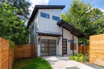 Single Family Home Pending - Taking Backups: 2813 Castro St #2