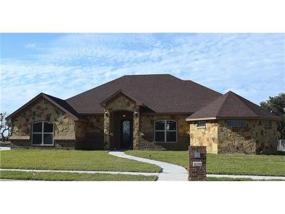 Coryell County Single Family Home For Sale: 1008 Johnathan