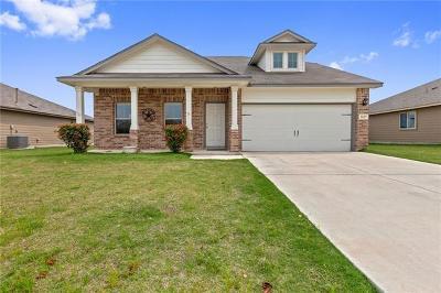 New Braunfels Single Family Home For Sale: 2627 Diamondback Trl