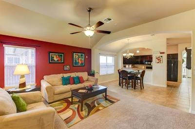 Austin Single Family Home For Sale: 2217 National Park Blvd