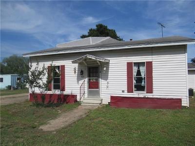 Smithville Single Family Home For Sale: 904 Turney Ln