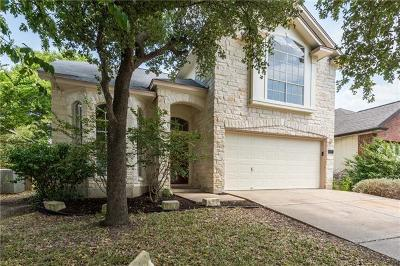 Travis County Single Family Home For Sale: 14605 Yora Dr