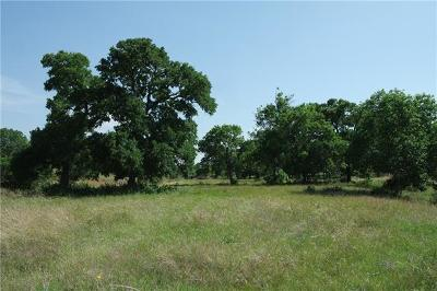 Dripping Springs Farm For Sale: 20 Bell Springs Rd Rd