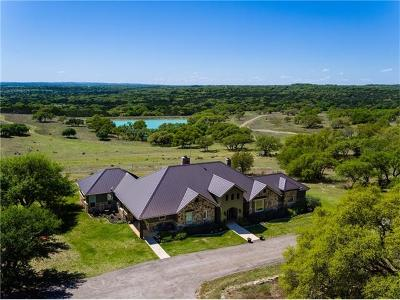 Wimberley Farm For Sale: 1111 Red Corral Ranch Rd #D