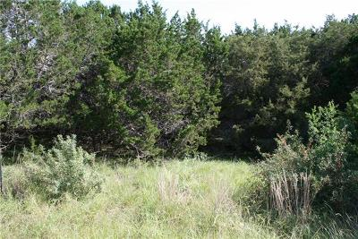 Wimberley Residential Lots & Land For Sale: 50 El Camino Real