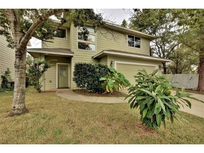 Austin Condo/Townhouse For Sale: 7312 E Ben White Blvd #1