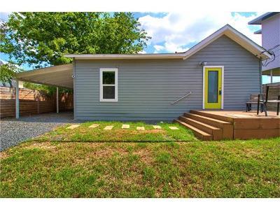 Condo/Townhouse For Sale: 2102 E 14th St #B