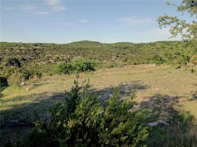 Hays County Residential Lots & Land For Sale: 344 Stacey Ann Cv