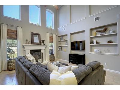 Single Family Home For Sale: 324 El Socorro Ln