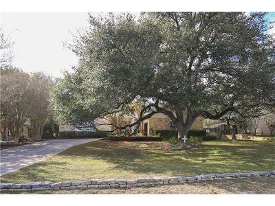 Wimberley Single Family Home Pending - Taking Backups: 170 Donna Dr