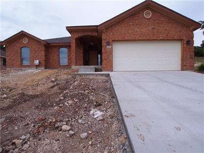 Single Family Home For Sale: 1061 Republic Cir