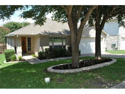 Single Family Home Sold: 2124 Faldo Ln