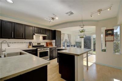 Kyle Single Family Home Pending - Taking Backups: 148 Opal Lake Dr