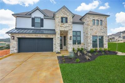 Austin, Lakeway Single Family Home For Sale: 300 Coniglio Cv