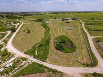 Farm For Sale: 20642 Cameron Rd