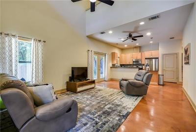 Austin Rental For Rent: 4021 Valley View Rd #B