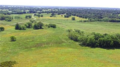 Farm For Sale: Easement off Hwy 77 Hwy